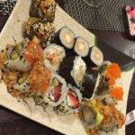 صورة فوتوغرافية لـ Ninki Sushi Bar