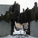 Monument to the Warsaw Uprising Fighters