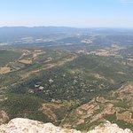 Montagne Sainte-Victoire - Gabriel Lothe