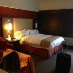 Photo de Hotel Ruby Foo's