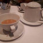 super nice tea