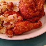 Foto de Southern Kitchen