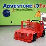 Adventure Zone!