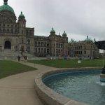 Foto de British Columbia Parliament Buildings