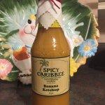 Spicy Caribbee Foto
