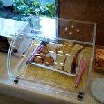 Photo de Toyoko Inn Hakata-guchi Ekimae