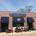 Linden Store Deli - Store front