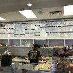 Linden Store Deli - Where it all happens