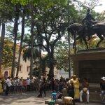Photo of Plaza Bolivar
