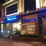 Photo of Mangga Hotel