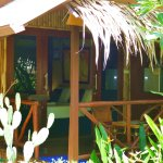 Foto di Baan Sukreep - Zen Garden Cottages