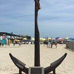 Anchor at Cocoa Beach
