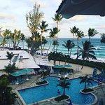 Turtle beach hotel Barbados