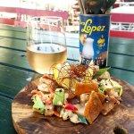 Seafood Tartar