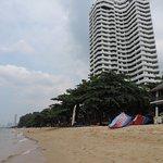 Foto de Ban Nam Mao Resort