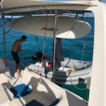 Private Yacht Charter SXM Foto