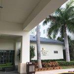 Photo de Homewood Suites Ft. Lauderdale Airport & Cruise Port