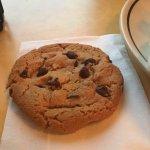Φωτογραφία: Corner Bakery Cafe