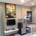 Phu NaNa Standard Room