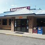 Rolly's Restaurant, Hope, BC