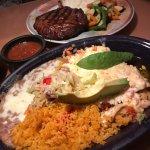 Madaline's Grill Mexican American Bistro resmi