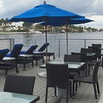 Foto di Residence Inn Fort Lauderdale Intracoastal/Il Lugano