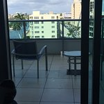Photo de Residence Inn Fort Lauderdale Intracoastal/Il Lugano