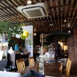 Foto de The Bluebird Café