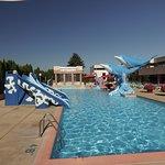 Foto de Grand Marquis Waterpark Hotel & Suites