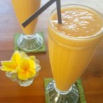 Sunrise Juice, just as delicious as it looks!