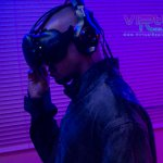 Virtual Reality Games Los Angeles is a funny thing to do in LA. Cutting edge VR arcade LAN cente