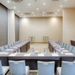 Conference facilities at Jetwing Colombo Seven