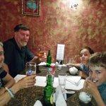 Photo de A Taste of India & Arabia International Restaurant Plus Bar