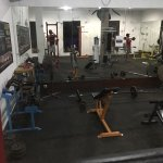 GiliFit Gym and Fitness Picture
