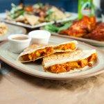 Zdjęcie The Burrito Bar