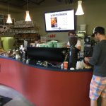 SnowDome Coffee Bar is the place for coffee in Jasper.