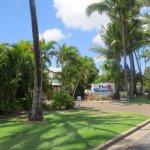 Foto de The Shores Holiday Apartments