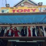 Foto de Tony The Tailor