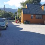Foto de Alpine Garden Motel