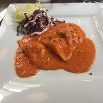 Lunch Size Handmade Ravioli