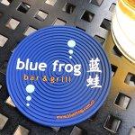 Photo of Blue Frog (SWFC)