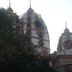 ISKCON Temple Foto
