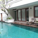 Photo of Seminyak Lagoon All Suites