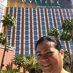 Photo de Treasure Island - TI Hotel & Casino