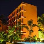 Photo de SinQ Beach Resort