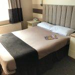 Foto de Doric Hotel