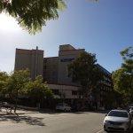 Photo de Comfort Hotel Perth City