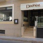 Bild från Dine West Restaurant
