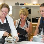 Cookery Class with Rosemary Shrager
