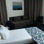 Foto de Leonardo Club Hotel Tiberias